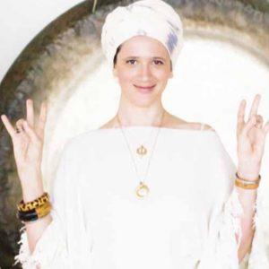 british kundalini yoga festival Guru Jagat
