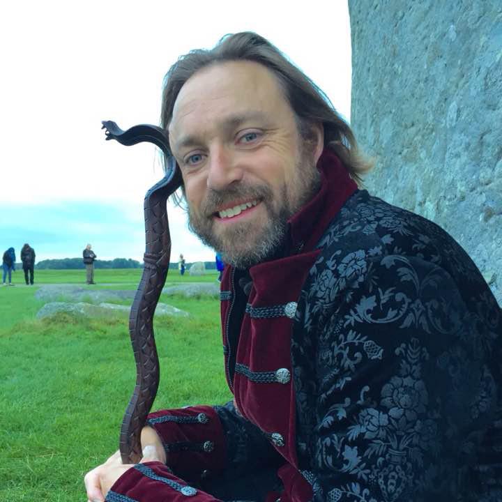 Mark Keane