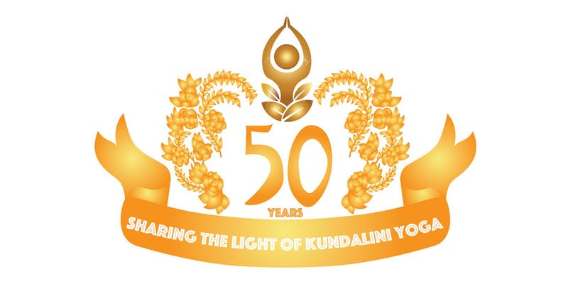 Great British Kundalini Yoga Festival