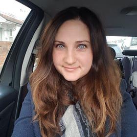 Galina Voronina