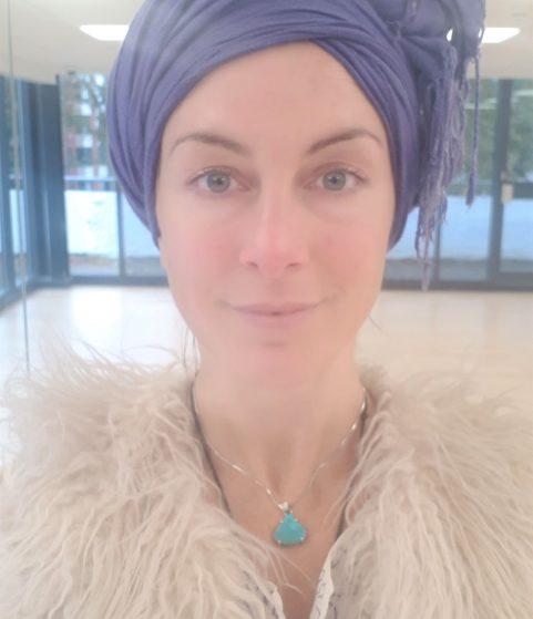 (Saturday 11am Red Tent) Inner Union for Self Care with Roisin Allana Kiernan