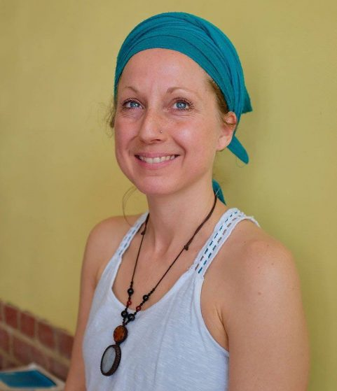 (Friday 11am) Open Your Heart To New Opportunities (& Gong) with Jotipal Kaur