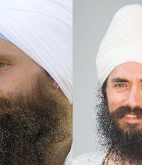 (Saturday 11am) Man-to-Man with Kirpal Singh and Hari Karam Singh